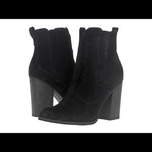 Dolce vita slip on boots